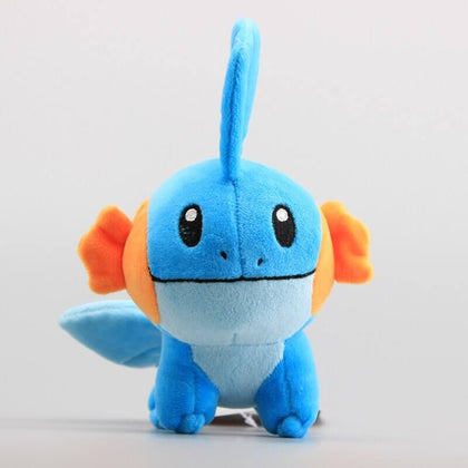 Mudkip Pokémon Plush - 6in/15cm - GoPokeShop
