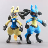"Mega Evolution Lucario X & Y Pokemon Plush - 12"" (30cm)"