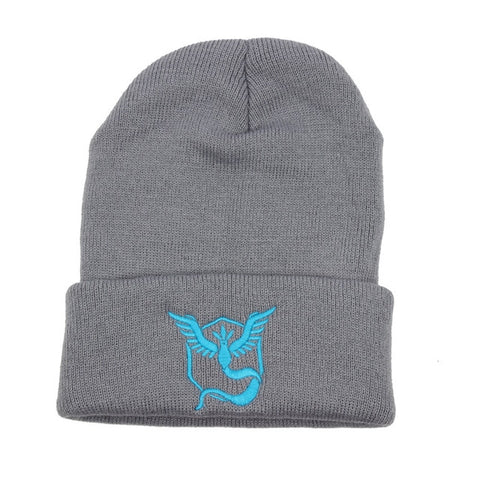 Valor/Instinct/Mystic Pokemon Team Hat - GoPokeShop