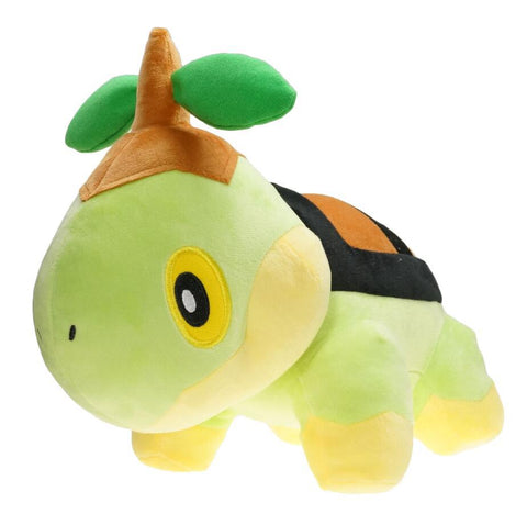 Pokémon Plush - Turtwig 30cm - GoPokeShop
