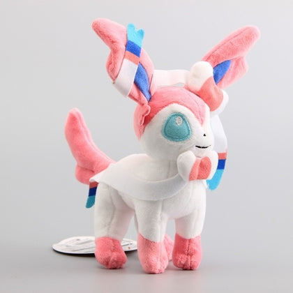 Pokémon Plush - Sylveon - GoPokeShop