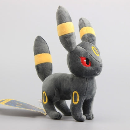 Pokémon Plush - Umbreon - GoPokeShop