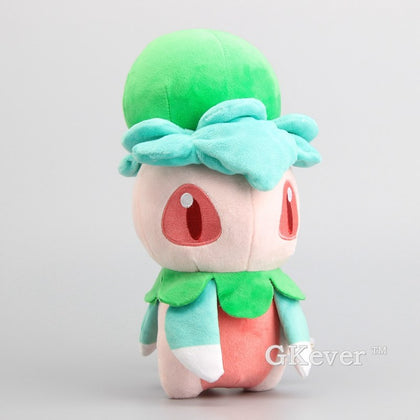 Fomantis Pokémon Plush - 12in/30cm - GoPokeShop