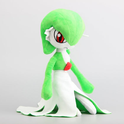 Gardevoir Pokémon Plush - 13in/33cm - GoPokeShop
