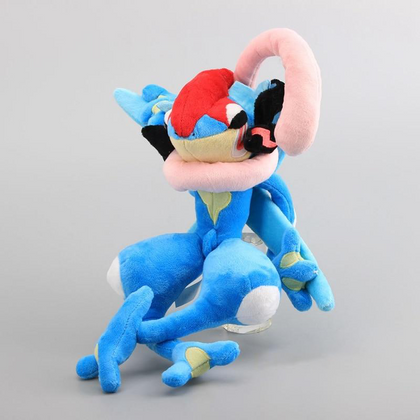Greninja Pokémon Plush - 12in/30cm - GoPokeShop