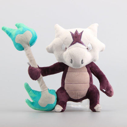 Marowak Pokémon Plush - 8in/20cm - GoPokeShop