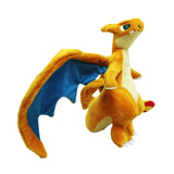 Mega Charizard Pokémon Plush -  10in/25cm - GoPokeShop
