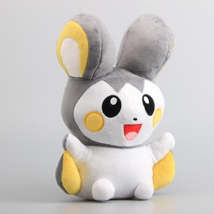 Emolga Pokémon Plush - 12in/30cm - GoPokeShop