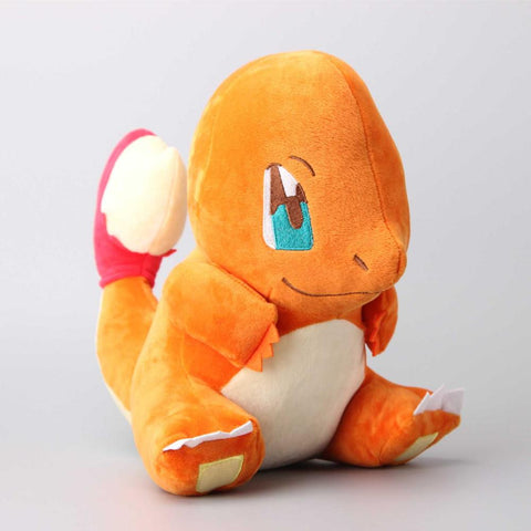 Charmander Pokémon Plush - 12in/30cm - GoPokeShop