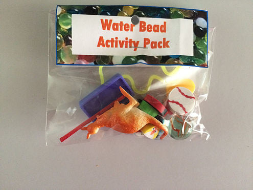 Mixed Activity Pack