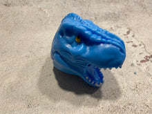 Water bead Dino head