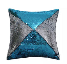 Weighted Mermaid Cushions