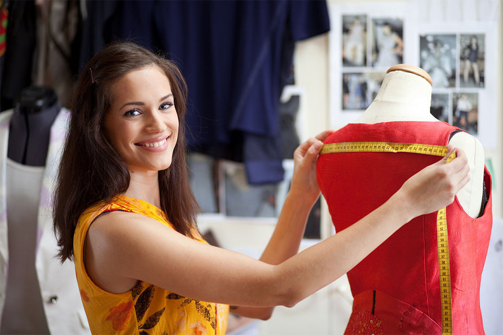 How to measure when buying womens clothing online