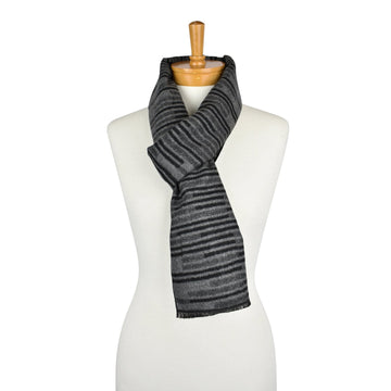 Reversible Autumn Winter Scarf