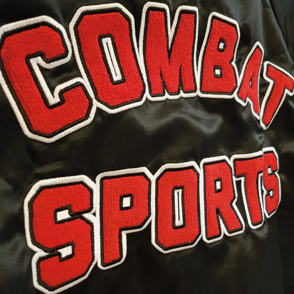 The Vaccines (Combat Sports) Jacket