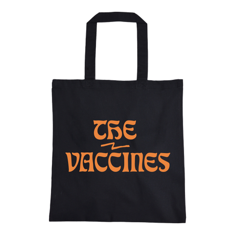 The Vaccines (Combat Sports) Tote Bag