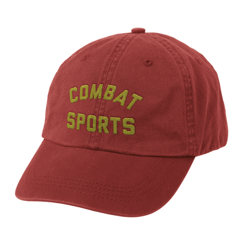 The Vaccines (Combat Sports) Cumin Cap