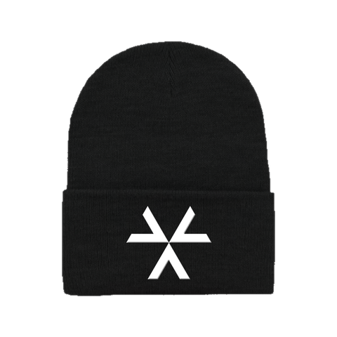 Recover Beanie (Black)