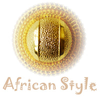 African Style Jewelry
