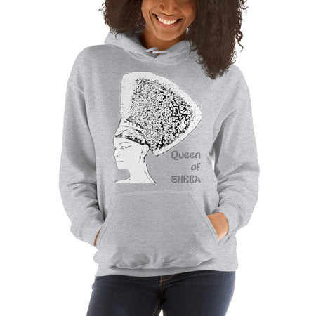Habesha Forever - Hooded Sweatshirt - African Style Jewelry