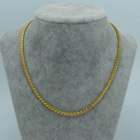 Ethiopian Necklace - African Style Jewelry