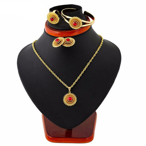 Jewelry set for women - African Style Jewelry