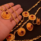 High Quality Ethiopian Jewelry sets S - African Style Jewelry