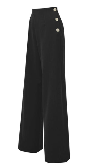 1940s Swing Trousers - Weekend Doll