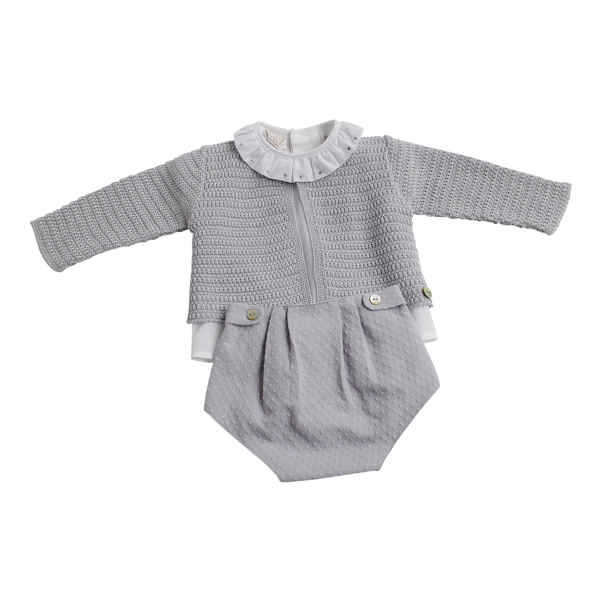 Luxury Baby Boutique Spanish Baby Clothes – Stork and Swan Boutique
