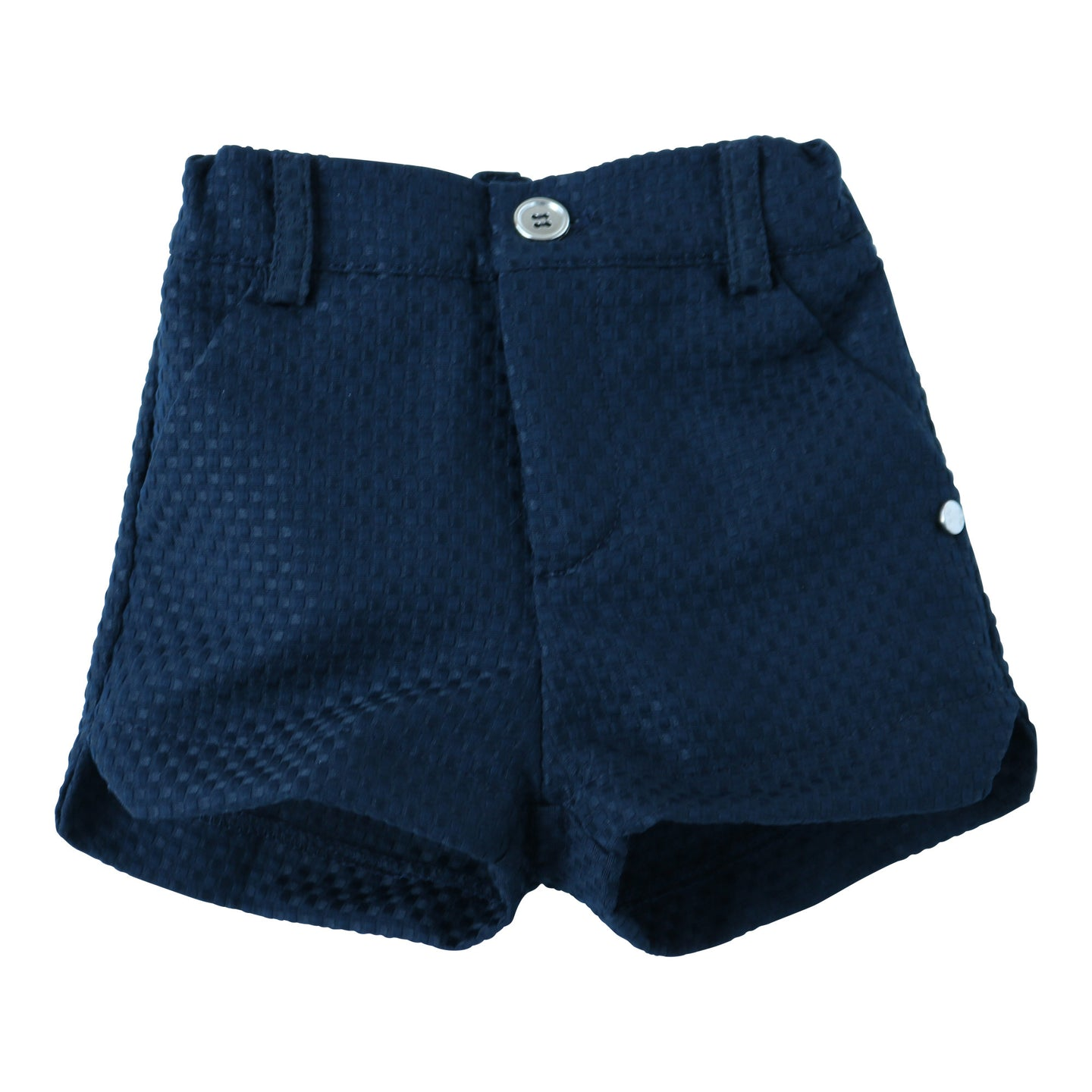 Paz Rodriguez Navy Girls Shorts