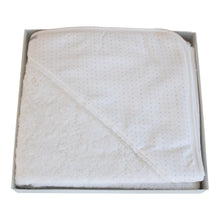 Babidu Hooded Towel