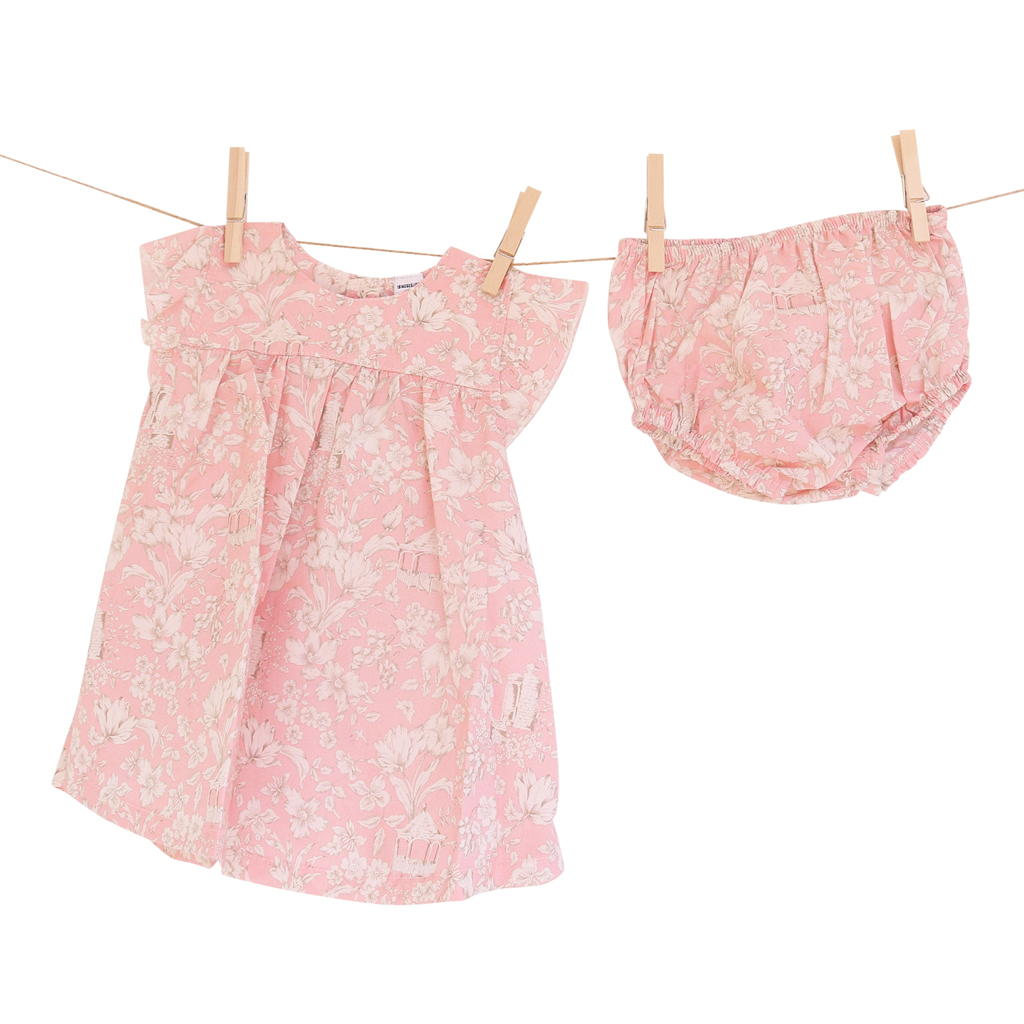 Baby Girl Dresses – Stork and Swan Boutique
