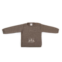 Paz Rodriguez Woodlands Jumper