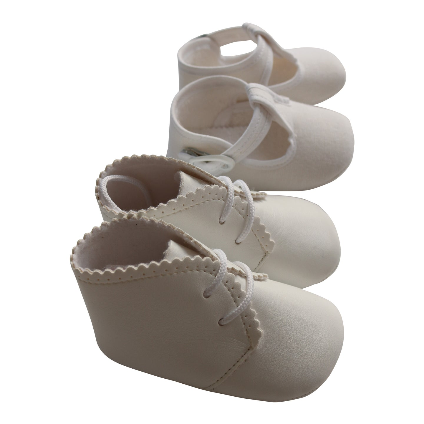 Baby Boutique Baby Shoes Pram Shoes by Spanish Designer Paz