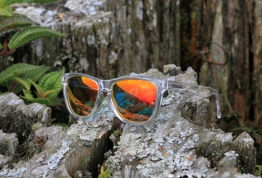 12 Tips on Taking Care of Your Sunglasses