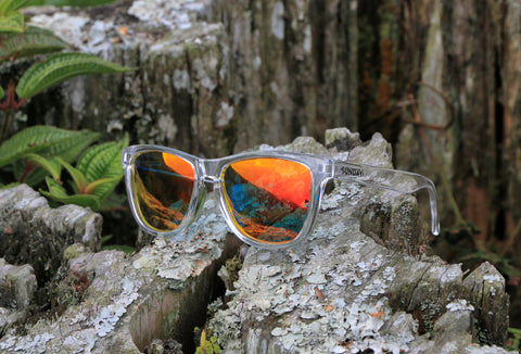 Sunday Shades - Sunglasses for Active Sportspersons