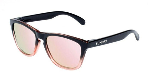 Fusion Rose Sunglasses