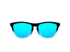 Image of Fusion Ice Blue Sunglasses