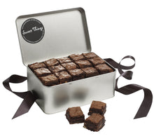 Award Winning Triple Chocolate Brownies Gift Box