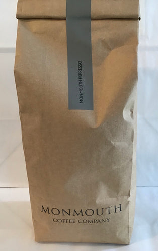 Monmouth Coffee Ground 1kg