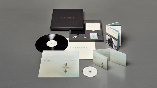 Old Souls (Deluxe Boxset)