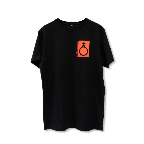 'Holy Symbol' T-Shirt (Webstore exclusive)