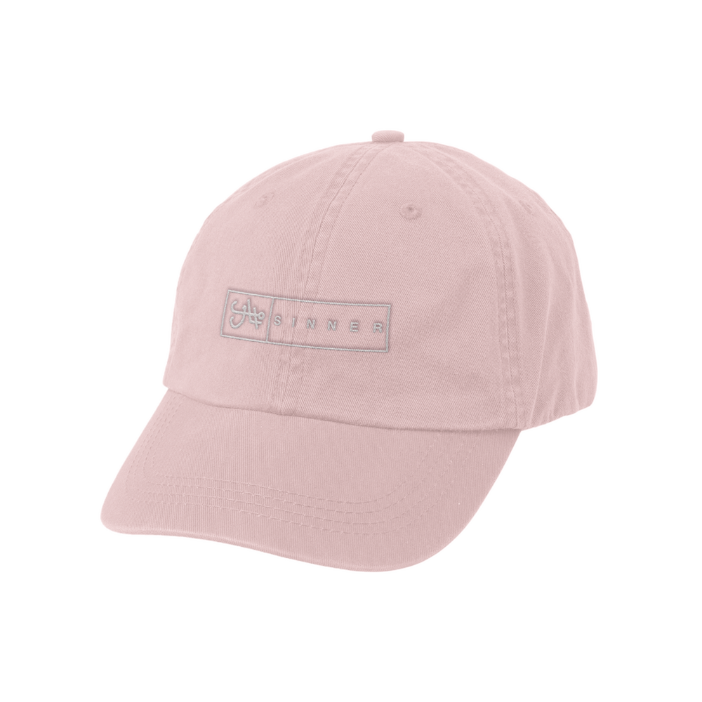 '2019 Sinner' Dad Cap