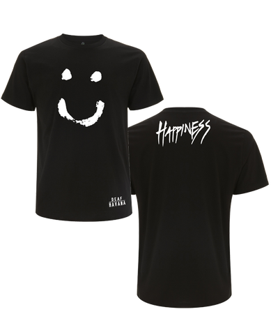 'Happiness' Mens T-Shirt