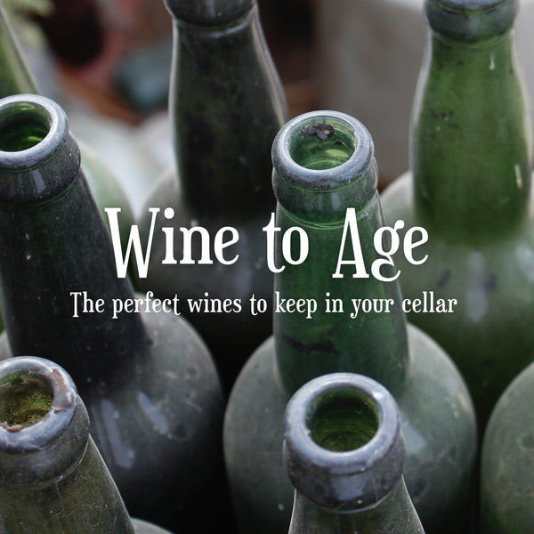 Wine to Age