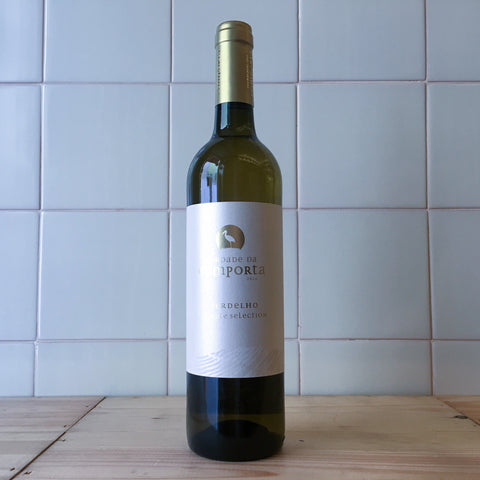 Herdade da Comporta Verdelho Private Selection 2016 Setúbal - Portuguese Wine - white