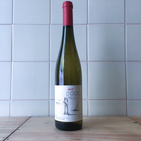 Niepoort Dócil Riesling 2015 Douro - Portuguese Wine - white