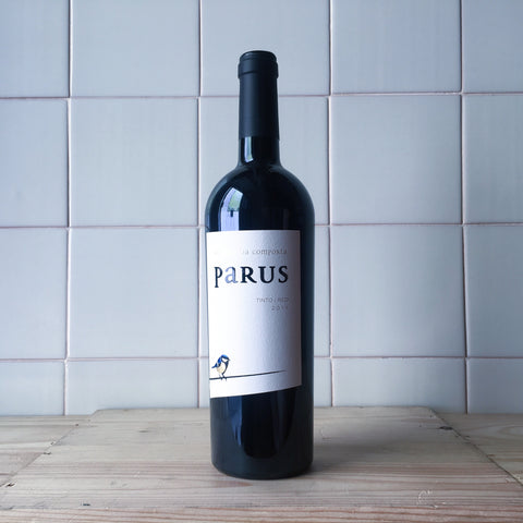 Parus Tinto 2011 Setúbal - Portuguese Wine - red