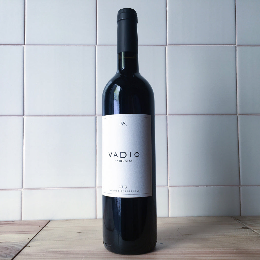 Vadio Tinto 2017 Bairrada - Mercearia do Vinho