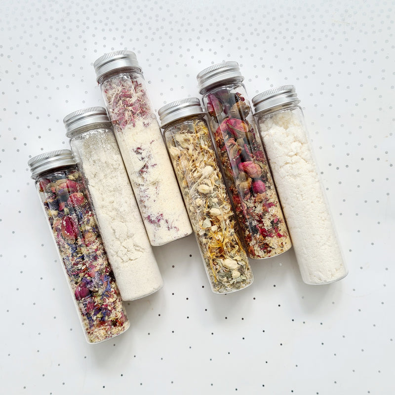Bath Soak Tester Pack